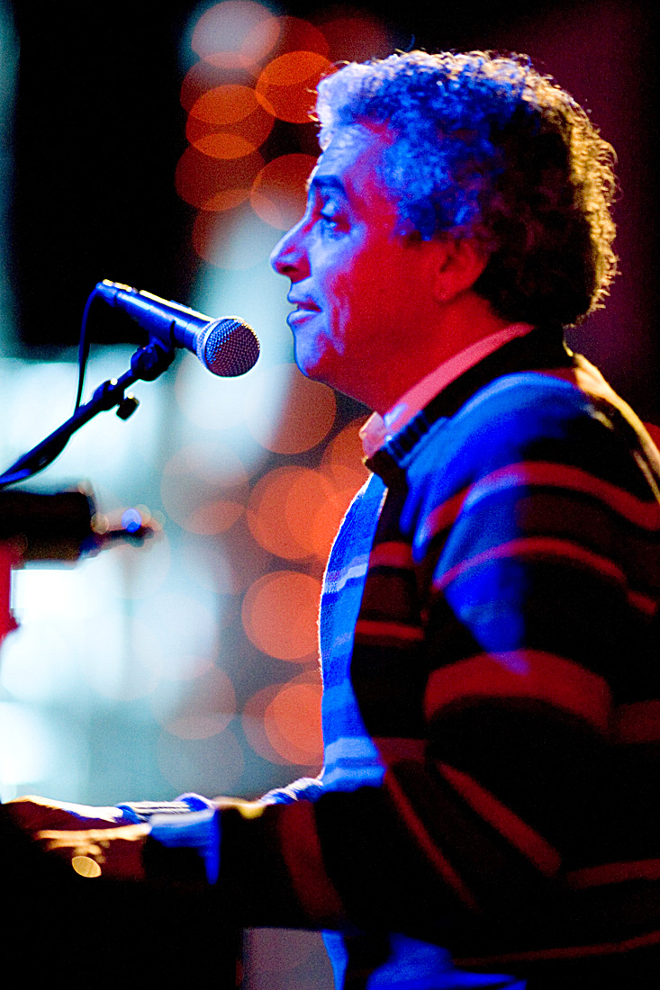 Jovino Santos Neto Quarteto